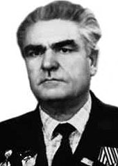 Бондаренко Дмитрий Васильевич