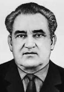 Самохин Владимир Фёдорович