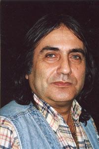 Клеймёнов Василий Алексеевич