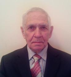 Евгений Владимирович Семёнов