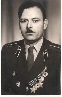 Кузнецов Иван Филиппович